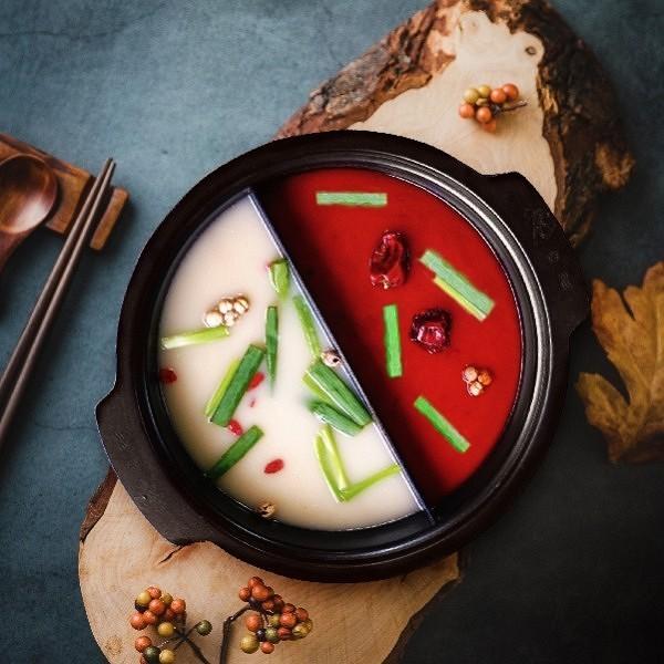 【老四川】-麻辣鍋湯底調理包
